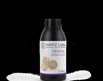 Rasina 3D Harz Labs  Dental Sand A1-A2