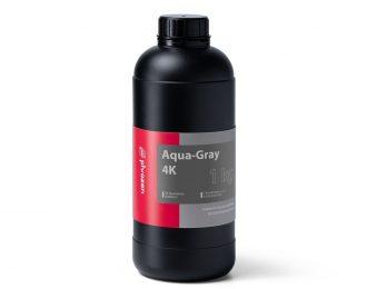 Rasina 3D Agua Gray 4k