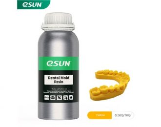 Rasina Dental Model Esun Yellow