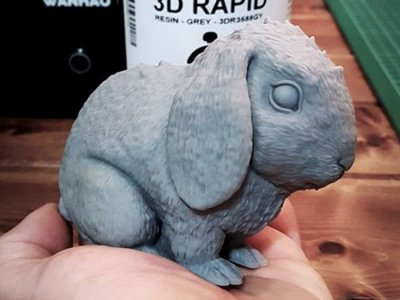 3D RESINS | 3D Printing Zone